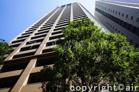 カテリーナ三田タワースイート イーストアークの外観写真