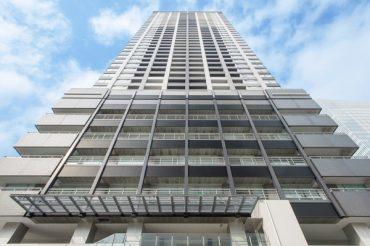 パークタワー横浜ステーションプレミアの外観写真