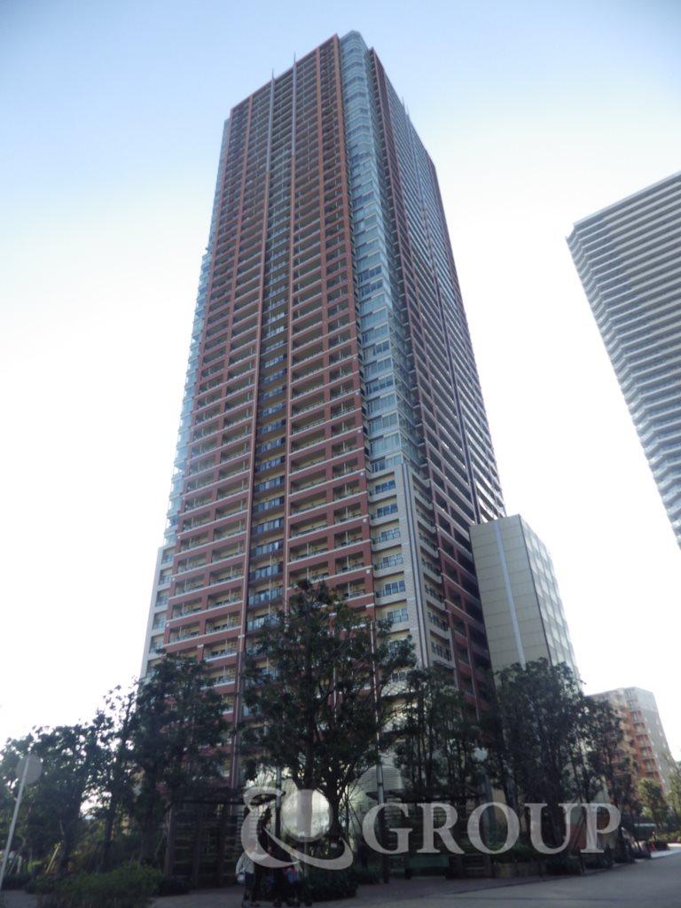 ザ・コスギタワーの外観写真