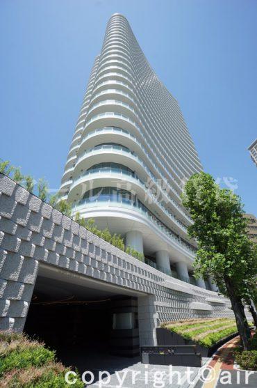 パークコート青山ザ・タワー
