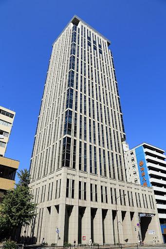 ザ・イトヤマタワーの外観写真