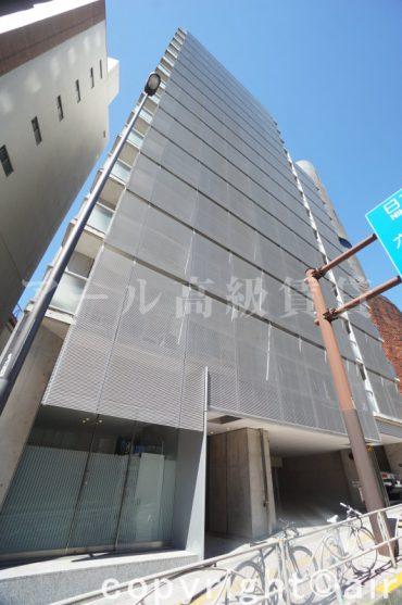 メゾン・ド・ヴィレ麻布台の外観写真