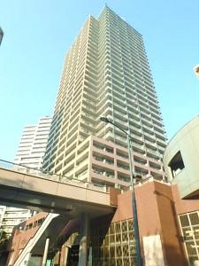 イクス川崎ザ・タワー12