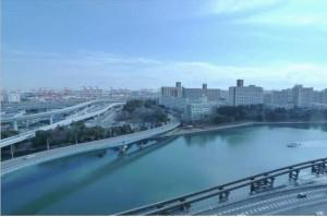 クレストタワー品川シーサイド13