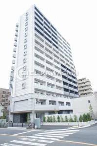 グランド・ガーラ川崎西口10