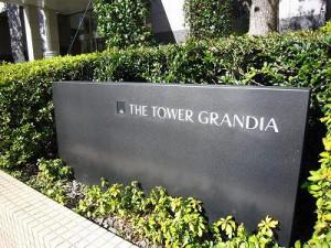 ザ・タワー・グランディア8
