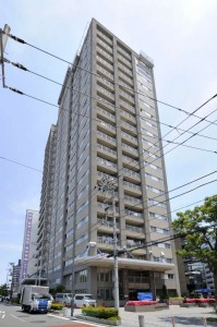 ドゥーエ横浜駅前2