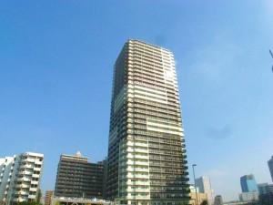 ブリリアタワー川崎12