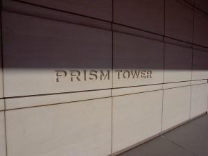 プリズムタワー11