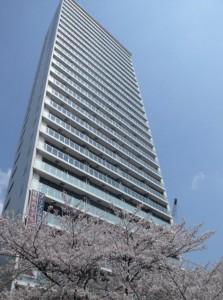プリズムタワー12