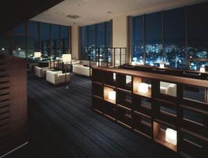 レジディアタワー目黒不動前12