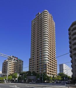 西早稲田パークタワー13
